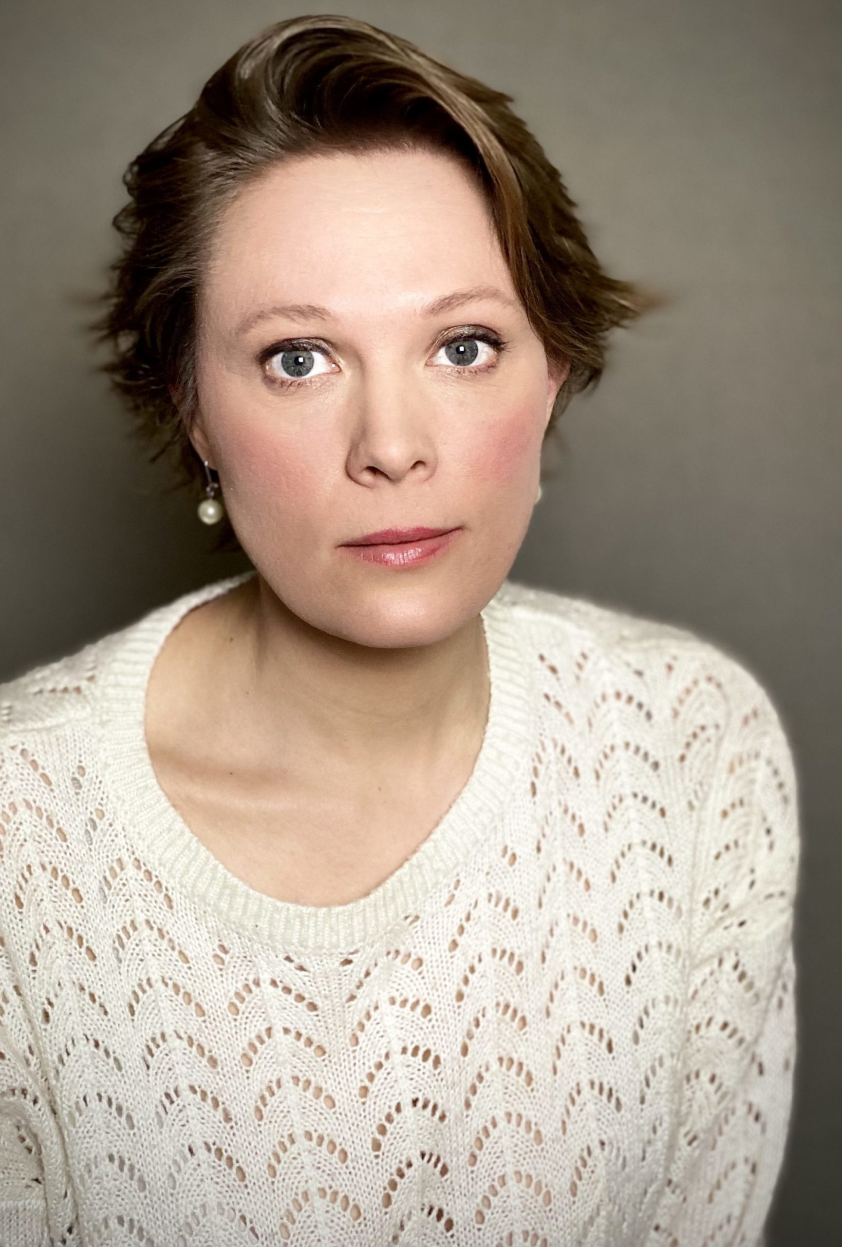 Annemarie Hagenaars (SAG-AFTRA)